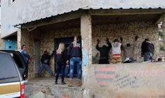 Adoslescente de 13 anos é vítima de estupro coletivo em Juiz de Fora/MG: ift.tt/29e8RN3