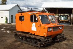Small Sno-Cat | LMC & THIOKOL SNOCAT EQUIPMENT, LMC & THIOKOL USED SNOCAT GROOMERS