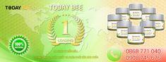 Today Bee chuyên cung cấp sữa ong chúa tươi nguyên chất trên toàn quốc với nguồn sản phẩm do công ty trực tiếp sản xuất tại Bảo Lộc Lâm Đồng