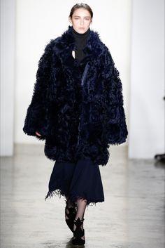 Sfilata Jonathan Simkhai New York - Collezioni Autunno Inverno 2016-17 - Vogue