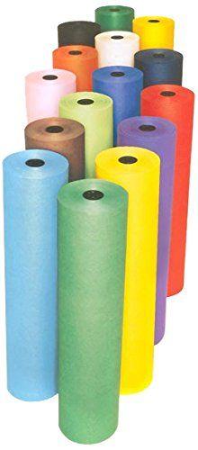 "Pacon 5850 Pacon Kraft Wrapping Paper, 48"" x 200' Roll, Natural Pacon http://www.amazon.com/dp/B000NDKVJY/ref=cm_sw_r_pi_dp_56Veub18QD9FW"