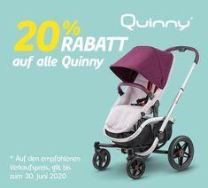 🤩Jetzt alle Quinny Kinderwagen mit 20%-Aktionsrabatt 🤩  Den ganzen Monat Juni sparst du 20% beim Kauf eines Quinny-Kinderwagens. Angebot ist gültig in unserem Onlineshop wie auch im Babyfachgeschäft in Bad Ragaz.  #kinderwagen #stroller #quinny Bad Ragaz, Baby Center, Monat, Juni, Baby Strollers, Children, Instagram, Kids Wagon, Baby Prams