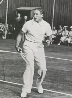Errol Flynn Tennis