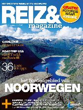 REIZEN Magazine is a source of special holiday ideas, an aid in the preparations and a guide to your holiday destination. The magazine's readers are particularly interested in practical information on accessible holiday destinations; they are in search of places off the beaten track in combination with a certain degree of security and comfort. The reports, with strong visual elements, focus mainly on culture and nature.