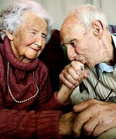 true love lasts forever. This reminds me of my maternal grandparents. I hope my marriage lasts as long or longer than theirs. They are my idols when it comes to marriage.