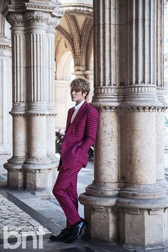 Today's photos of #kimjaejoong! We will keep it updated so stay tuned on Bntnews International! :D #jaejoong #kimjaejoong #bntnews #pictorial