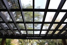 sun shelters with polycarbonate roof attached to house - Google Search