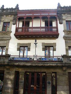 Betanzos, A  Coruña  Spain