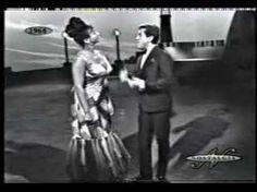 La Sonora Matancera con Celia Cruz - El Yerberito Moderno