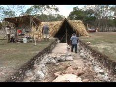 Arquitectura antigua Chichen Itza - YouTube #labelleza