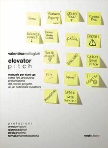 Elevator Pitch Examples With Chris Westfall   My Book Club