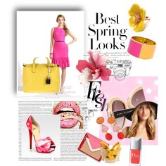 Spring it on Me, created by miamiolivia