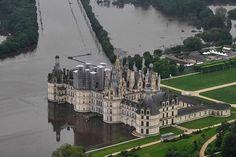 Inondations : nos dernières informations en direct