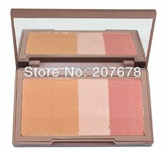 2015 NEW NAKED, Urban Brand Makeup Blush, Flushed Blusher , Bronzer