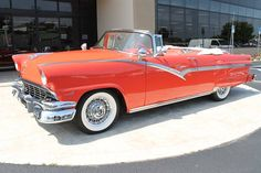 1956 Ford Sunliner.... ...SealingsAndExpungements.com... 888-9-EXPUNGE (888-939-7864)... Free evaluations..low money down...Easy payments.. 'Seal past mistakes. Open new opportunities.'
