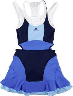 Tennis Fashion, Dance Fashion, Sport Fashion, Fashion 2020, Fashion Outfits, Womens Fashion, Tennis Clothes, Diy Clothes, Caroline Wozniacki