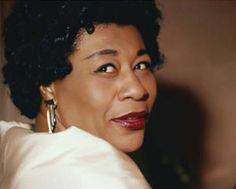 Ella Fitzgerald is the Voice of Jazz, it is also the title of a 10 CD career retrospective of this wonderful singer
