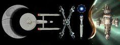 <3 | Sci-fi Co-exist