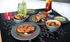 Paradiso Restaurant & Bar (Quayside Isle), #01-03 Quayside Isle, 31 Ocean Way (Sentosa Cove), Singapore