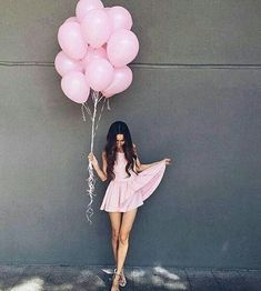 Картинка с тегом «pink, girl, and dress»