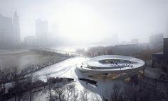 http://www.evolo.us/architecture/veterans-memorial-and-museum-in-columbus-ohio/