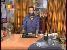 Декоративные страсти с Маратом Ка 2009-2010 Шестиступенчатый подсвечник