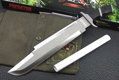 Predator Knife 20th Anniversary Edition, Canada Outdoor knives and swords