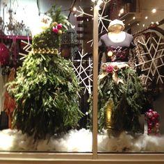 Holiday DIY - Christmas Tree Dress   Ooh La La Boutiques