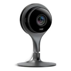 One of the best-selling wifi baby monitors, read more about The Nest Security Camera at: http://www.mamarecommends.com/sleep/best-baby-monitors