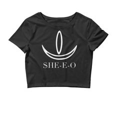 SHE-E-O presents the season's trendiest garment - the crop top. This top is tight-fitting but still incredibly comfortable, and it hits just above the navel. . . . . . . #streetwear #streetwearbrand #streetwearclothing #streetstyle #streetfashion #urbanfashion #urbanstyle #clothesforsale #clothesshop #clothesonline #trendyboutique #outift #fashionholic #stylishbaby #stylishoutfit_ #fashionoftheday #hypebeast #hypebeaststyle #hypebeastdaily #hypebeaststore  #tshirt #tshirts