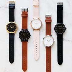 ダニエルウェリントンだけじゃない!毎日つけたい腕時計5選 - Locari(ロカリ)