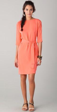 DVF, Maja dress