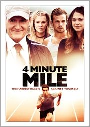 A true inspirational film about a boy struggling to overcome his brothers lifestyle. Not wanting to get sucked in he turns to his true passion, running. An ex-track coach finds him and decides to train him, pushing him to limits he never thought possible. Find out what happens! Whatch 4 Minute Mile on hoopla for free!