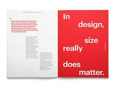 """The second edition of Professor Phil Cleaver's 'What they didn't teach you in design school' is a softcover, perfect bound book inspired by modern-day """"indie"""" publishing. The book is written as a survival guide for a junior designer first entering into in…"""