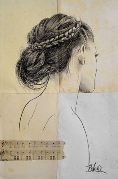 Loui Jover - She Knows Well