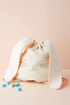 Floppy Eared Backpack | Anthropologie
