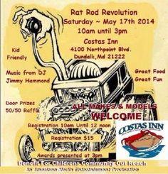 Rat Rod Revolution!