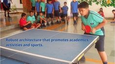 ICSE School In Vadodara