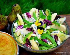 Chorizo, Cobb Salad, Cantaloupe, Potato Salad, Grilling, Potatoes, Fruit, Ethnic Recipes, Food