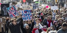 If Trump Governs Unjustly, We'll Fight At Every Turn