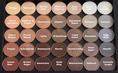 Z palette makeup geek . - Z palette makeup geek more Best Picture For Beauty room For Your Taste You are looking for someth - Z Palette, Neutral Eyeshadow Palette, Makeup Palette, Neutral Palette, Makeup Goals, Love Makeup, Makeup Inspo, Makeup Tips, Beauty Makeup