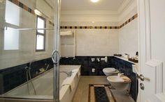 Bathroom Panorama Suite | Columbia 5 Star Luxury Resort