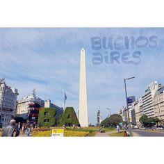 Hace una semana estábamos en Buenos Aires para el workshop con @martinaflor. Pasó volandooo!