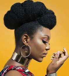 """179 Likes, 6 Comments - African Hair Summit (@africanhairsummit) on Instagram: """"The uniqueness of the African natural hair explained in one photo @Regrann from…"""""""