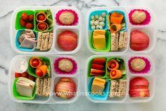 Make your own sandwich kit