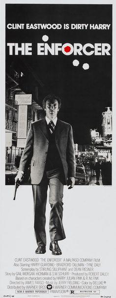 """""""The Enforcer"""" (1976)"""