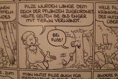 Das ist doch keine Kunst Ausstellung in Ludwiggalerie Schloss Oberhausen von Ralp Ruthe (http://ruthe.de/), Joschua Sauer (http://nichtlustig.tv/) und Felix Görmann (http://www.der-flix.de/).