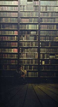 Me gustan mucho los libros y leer ,podía pasar el resto de mi vida leyendo.