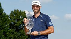 Dustin Johnson wins in dominating fashion at the FedEx St. Jude Classic