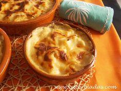 PESCADO AL HORNO: 7 ESTUPENDAS RECETAS PARA LAS FIESTAS | Cocinar en casa es facilisimo.com